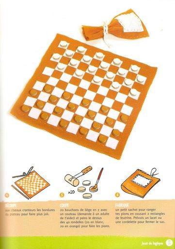 Международные шашки на пляже