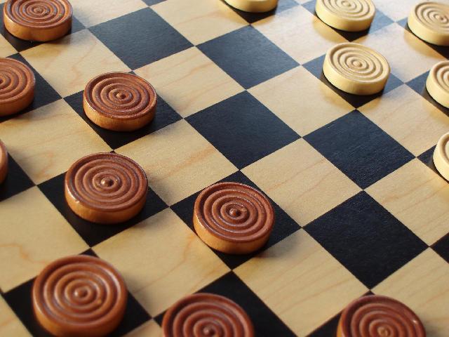 Что означают шашки во сне