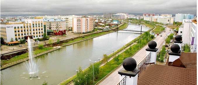 В Якутске завершился чемпионат города по международным шашкам