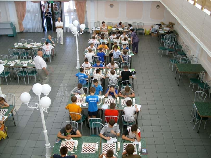 Чудо-шашки 2012