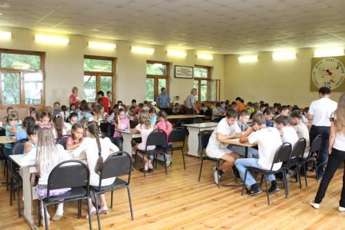 Волжские Зори 2012, Чемпионат Приволжского Федерального округа