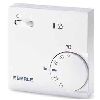 Терморегулятор для инфракрасных обогревателей