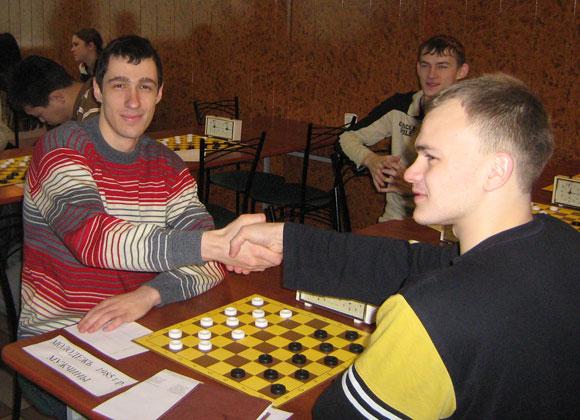 Максим Толдин - Иван Трофимов, первенство России 2008