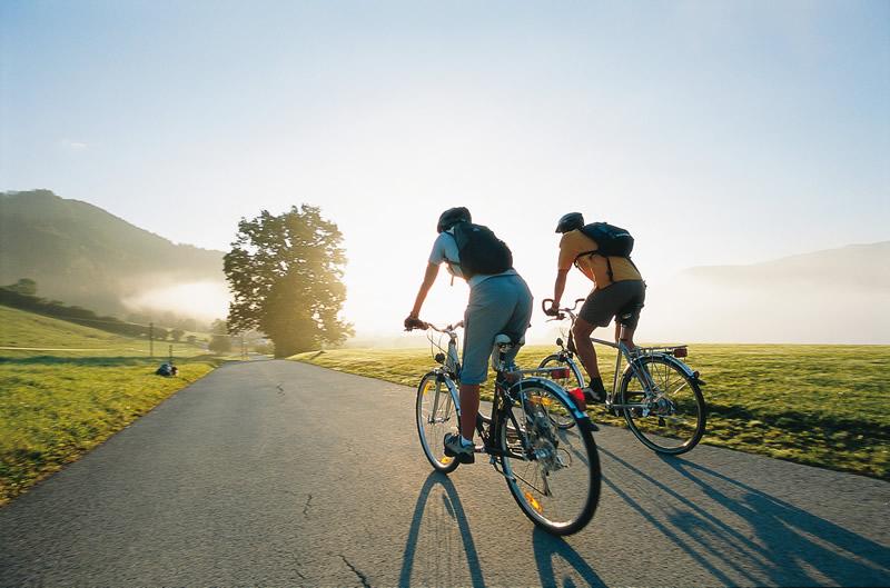 Велосипеды и велотуризм