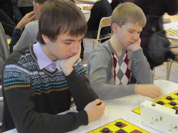 Игорь Пальгуев показал хорошую ровную игру во всех трех программах