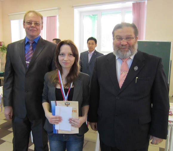 Александр Юргенсон, Екатерина Седова, Владимир Лангин