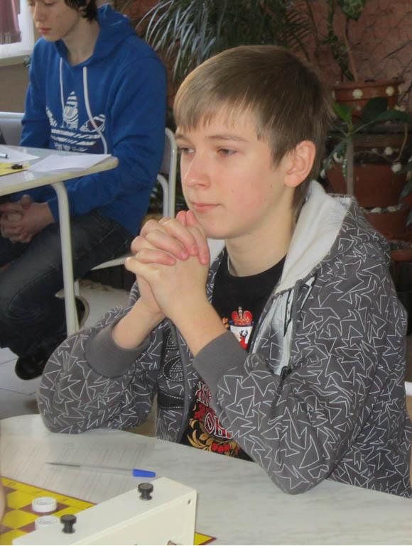 Виталий Еголин