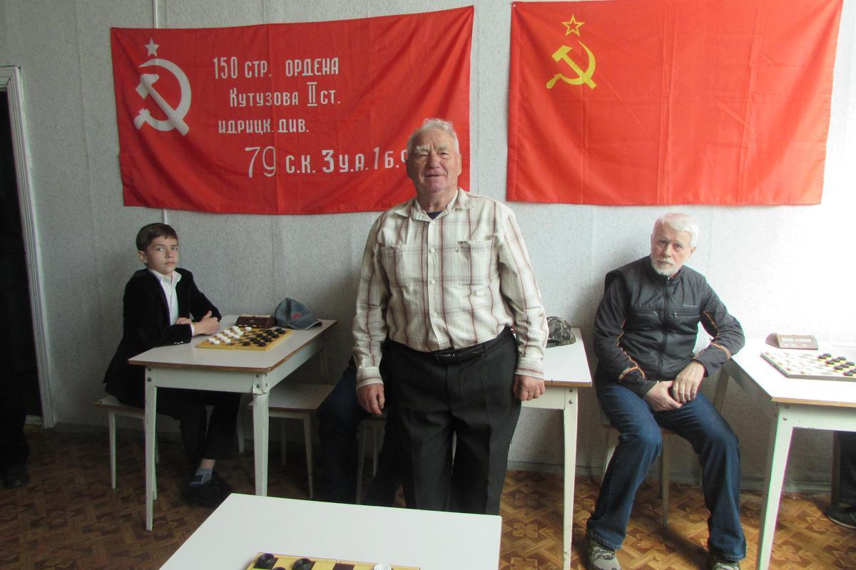 Геннадий Петрович Белкин