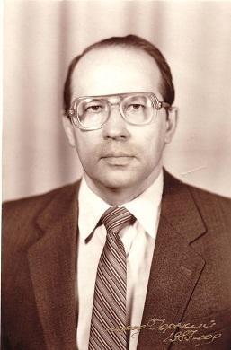 1987 Кузюков