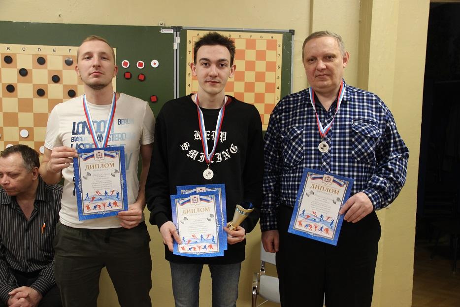 КЧО 2021 Дзержинск